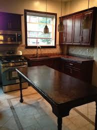 hibiscus renovation u0026 design choosing a countertop granite