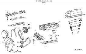 Code P0300 Hard To Start Where Is The Camshaft On Mitsubishi