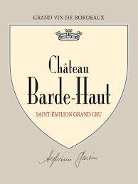 Conservation Vin Rouge Château Barde Haut Saint Emilion U2013 Chateau Com