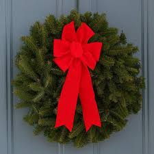 show my support home decor wreaths across america