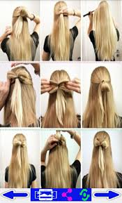 hairstyles with steps step by step hairstyles app ranking and store data app annie