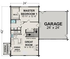 stunning design 600 sq ft house plans modern 7 40 best images