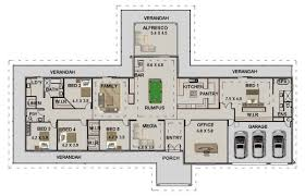 large home plans australian acreage farmhouse house plans large homes acreage