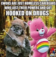Ewok Meme - the best ewok memes memedroid