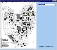 map of ucla borland c builder maps