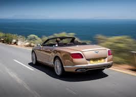 bentley convertible 2018 2018 bentley continental gt convertible prices in uae gulf specs
