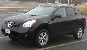Nissan Rogue Xl - 2010 nissan rogue information and photos zombiedrive