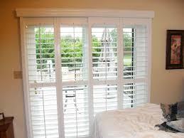 Window Treatment Patio Door Ideas For Window Treatments For Sliding Patio Doors