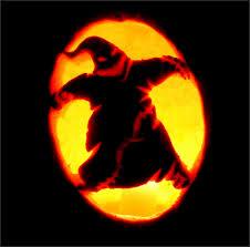 nightmare before christmas pumpkin stencils oogie boogie pumpkin stencil dwaav fresh gallery for nightmare