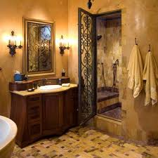 mediterranean style bathrooms mediterranean bathroom design of well mediterranean bathroom