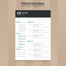 Resume Picture Or Not 12 Tips For Designing A Resume That Stands Out Majra