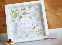 geschenk zum hochzeitstag mann liebe paperlovedesign