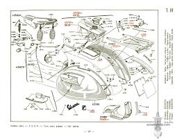 view topic 1958 vespa parts identification