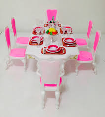 home design barbie dollhouse furniture sets contemporary medium