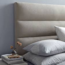 lovely material headboards for beds 96 with additional bed