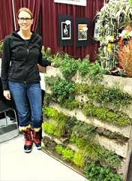 how to make a space saving vertical vegetable garden you can get