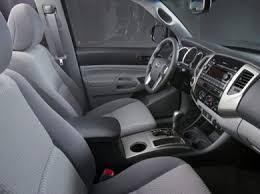1999 Tacoma Interior 2015 Toyota Tacoma Styles U0026 Features Highlights