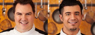 Hell S Kitchen Season 8 - hell s kitchen season 8 exclusive interview with rob mccue and