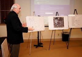 architect reveals red barn plans the sumter item