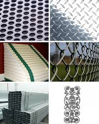 sheet metal and ornamental metal fabricate services friedlander