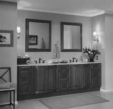 Dark Gray Bathroom Vanity Black And Gray Bathroom Vanity Lighting Interiordesignew Com