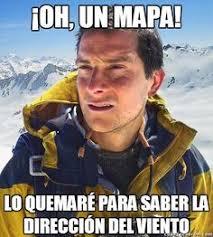 Bear Grylls Memes - bear grylls meme meme generator dankland super deluxe