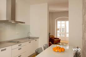 Granada Kitchen And Floor - granada apartment teodosio street granada spain teodosio 3