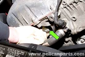 bmw e90 camshaft position sensor replacement e91 e92 e93