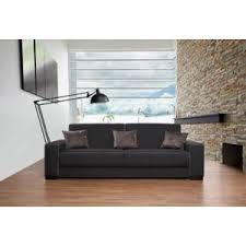 sofa canapé sofa canapé convertible escalade tissu 98cm x 85cm x
