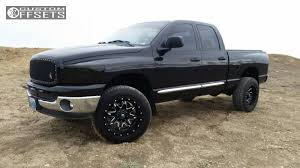 lifted 2006 dodge ram 1500 2006 dodge ram 1500 fuel lethal suspension lift 3in terms of use