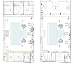 Six Bedroom Floor Plans Villa Chocolat Bali Family Villas
