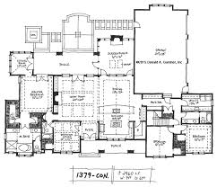 ranch floor plans with 3 car garage super cool ideas 13 house plans with 3 car garage on side awesome