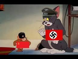 Jerry Meme - beautiful tom and jerry meme tom and jerry ww2 meme germany vs