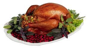 thanksgiving turkey platter roasting a turkey feasts for all seasons