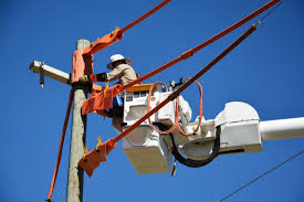Ohio Edison Power Outage Map by Public Power Utilities Make Significant Progress In Restoring