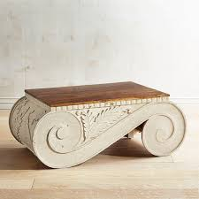 cariole coffee table products