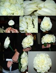 how to make bridal bouquets how to make a glamelia bridal bouquet floral
