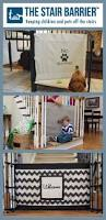 Baby Safety Gates For Stairs Best 20 Diy Safety Gates Ideas On Pinterest Safety First Baby