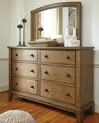 bedroom furniture dresser with mirror home design interior and