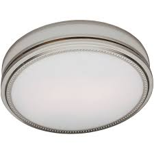 Bathroom Light Vent by Hunter Halcyon 90cfm Ceiling Exhaust Bath Fan 81030 Walmart Com