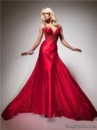 red silk dress 2017 2018 b2b fashion