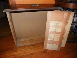 Diy Bathroom Wall Cabinet by Best 25 Over The Toilet Cabinet Ideas Only On Pinterest