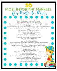 busy mom u0027s guide to teaching your children manners sarah titus