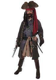 realistic costumes realistic pirate costume authentic pirate costumes for