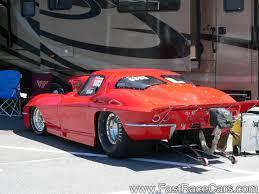 1963 split window corvette for sale drag race cars u003e corvettes u003e picture of 1963 split window red corvette
