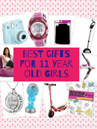 popular gifts for 11 year gift and birthdays