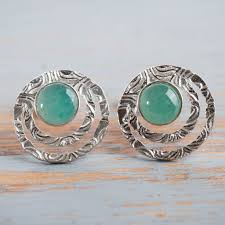 green opal gift ideas for october birthdays