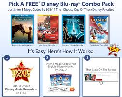 dumbo movie at target black friday free disney blu ray combo pack when you enter 3 magic codes