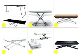 how tall are coffee tables height adjustable side table tratamientos co