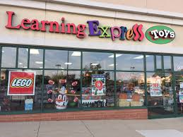 glen ellyn learning express toys